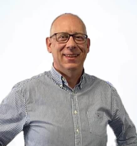 David Lachau